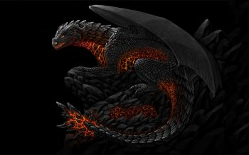 Fantasy - Dragon Wallpapers and Backgrounds ID : 242503