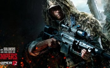 Videogioco - Sniper: Ghost Warrior 2 Wallpapers and Backgrounds ID : 242993