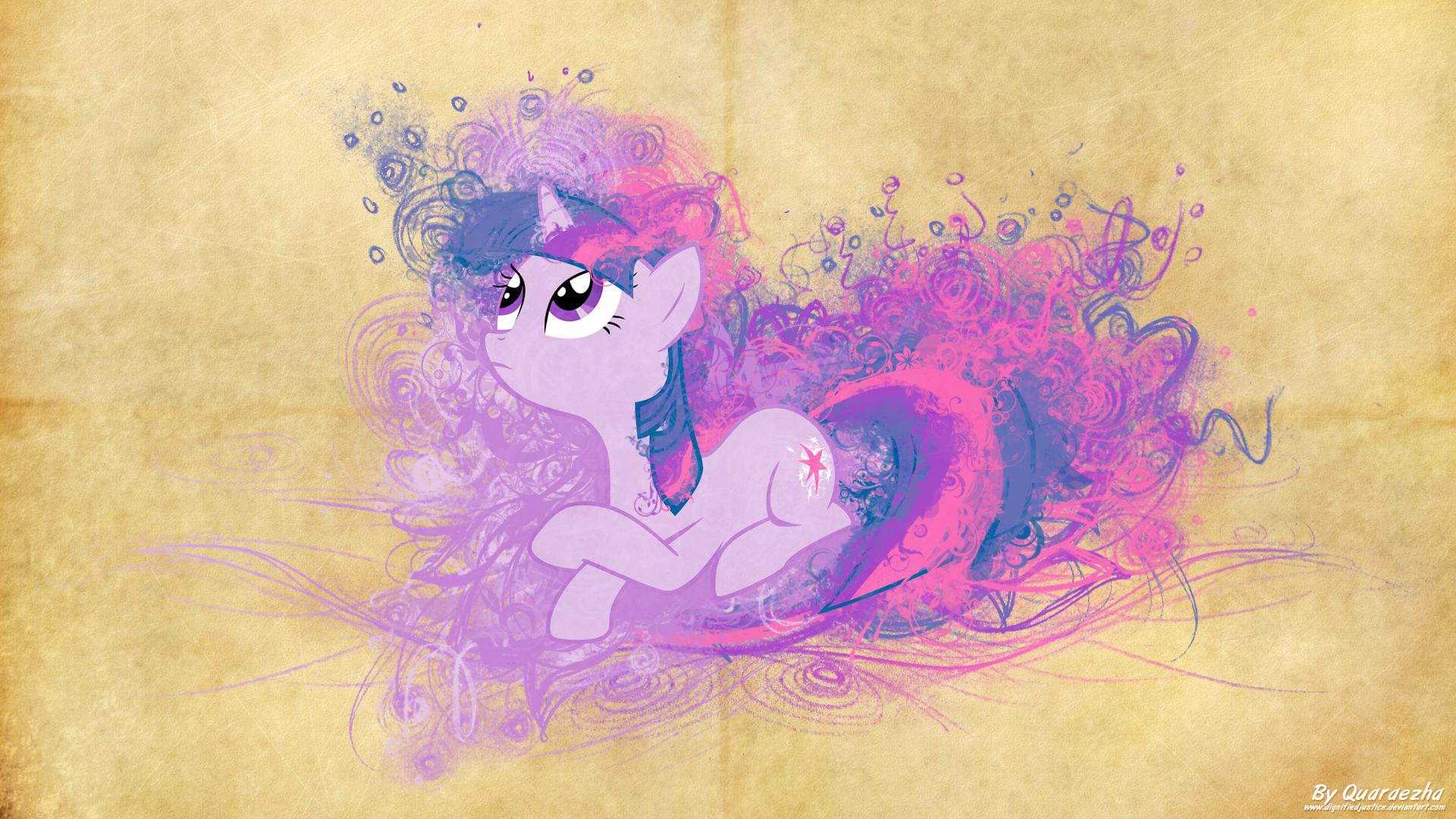 5. My Little Pony.