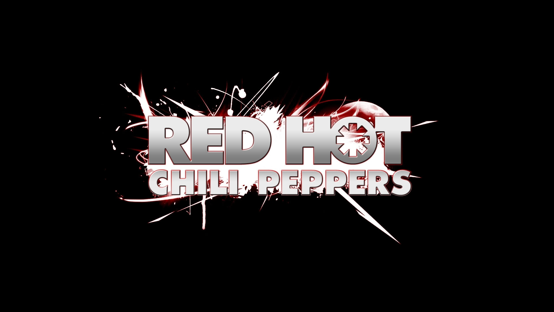 Red Hot Chili Peppers Hd Wallpaper Background Image 1920x1080