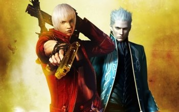 Video Game - Devil May Cry Wallpapers and Backgrounds ID : 243121