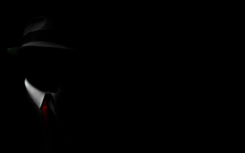 Dark - Anonymous Wallpapers and Backgrounds ID : 243811