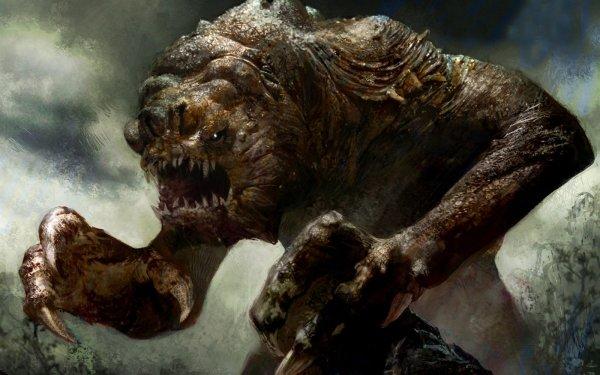 Movie Star Wars Episode VI: Return Of The Jedi  Star Wars Monster Drawing HD Wallpaper | Background Image