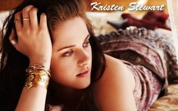 Celebrity - Kristen Stewart Wallpapers and Backgrounds ID : 245111