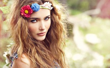 Women - Model Wallpapers and Backgrounds ID : 245343