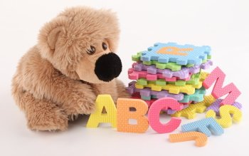 Man Made - Stuffed Animal Wallpapers and Backgrounds ID : 245441