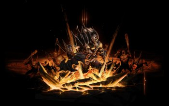 Video Game - Diablo III Wallpapers and Backgrounds ID : 245793