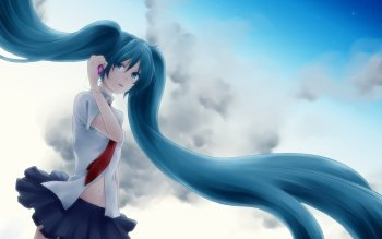 Anime - Vocaloid Wallpapers and Backgrounds ID : 245813