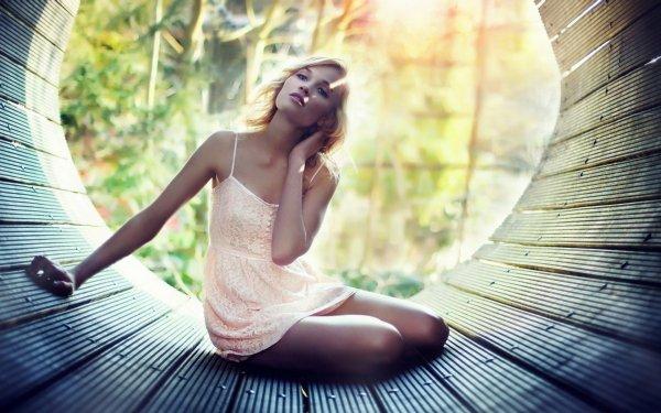 Women Model Models Photography Fashion HD Wallpaper | Background Image