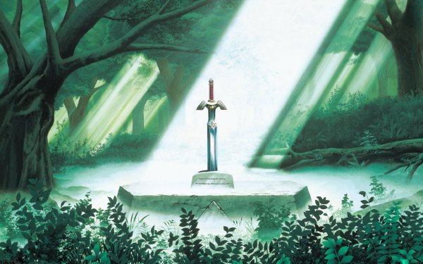 Video Game The Legend Of Zelda: Ocarina Of Time Zelda Master Sword The Legend of Zelda: A Link to the Past HD Wallpaper   Background Image