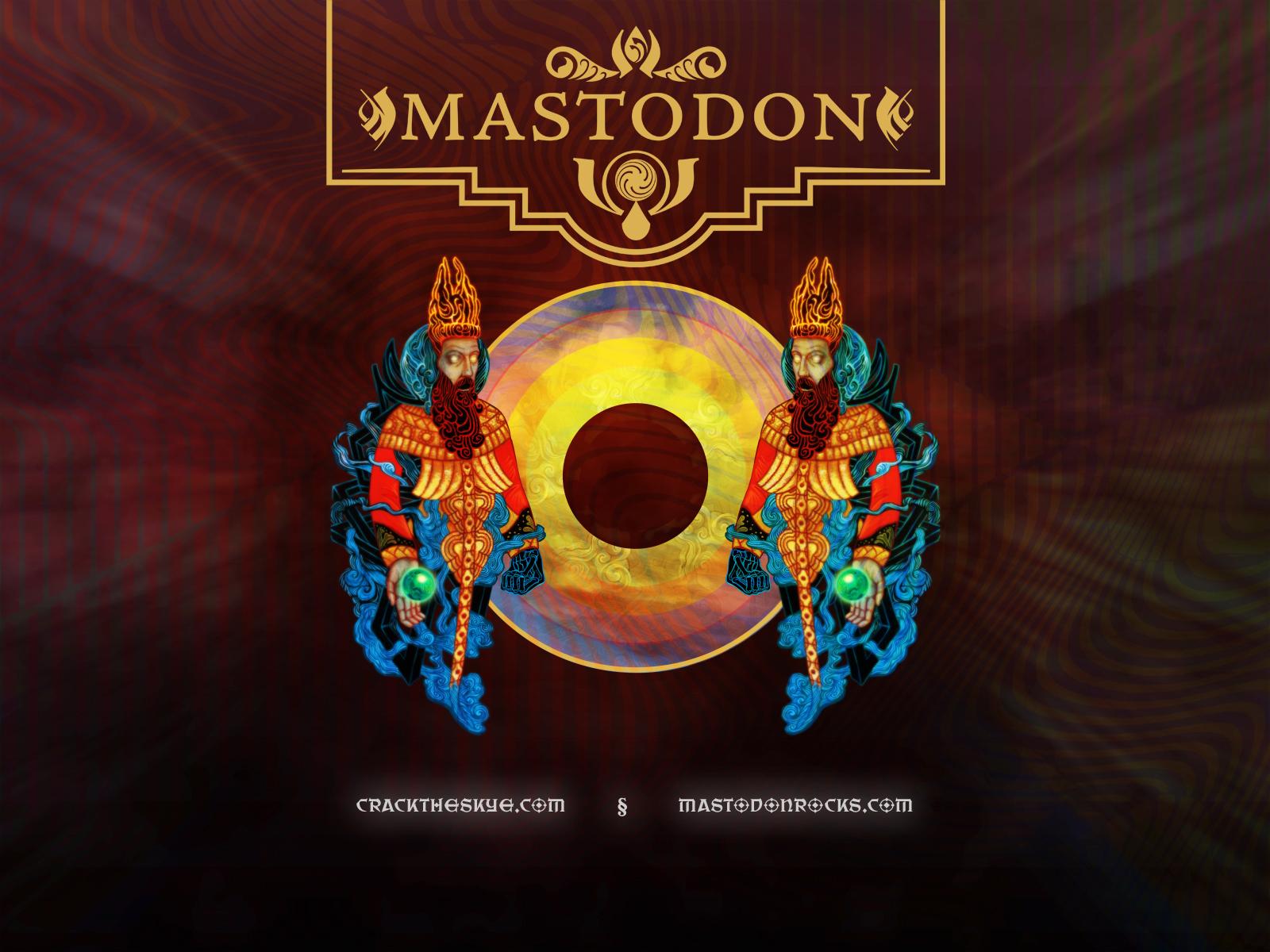 mastodon computer wallpapers desktop backgrounds