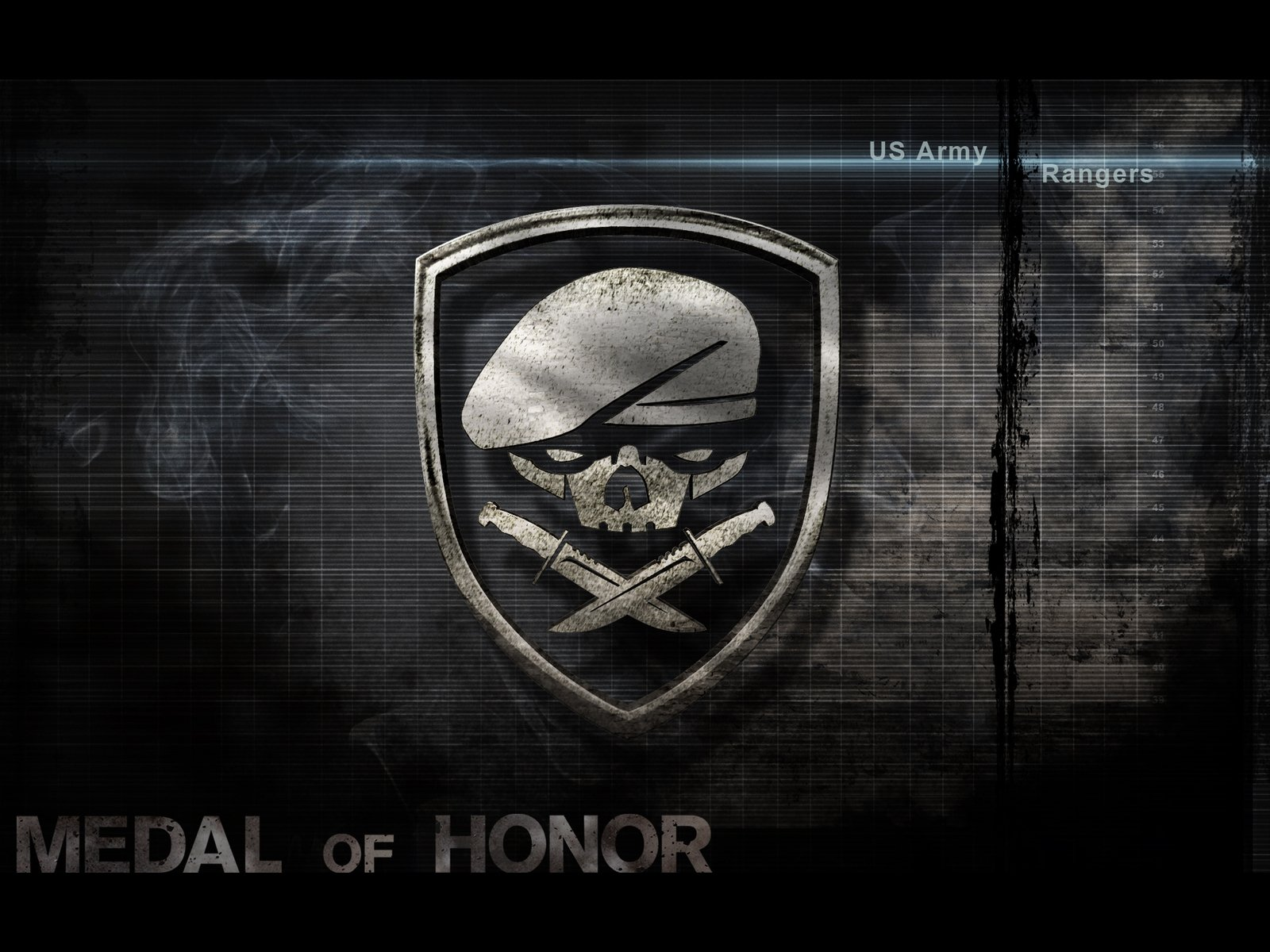 Gry Wideo - Medal Of Honor  Tapeta