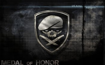 Gry Wideo - Medal Of Honor Wallpapers and Backgrounds ID : 246191