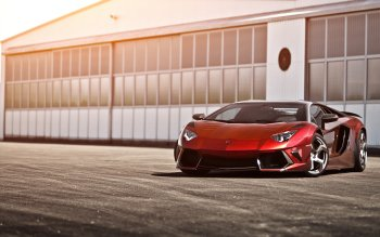 Vehicles - Lamborghini Wallpapers and Backgrounds ID : 246401