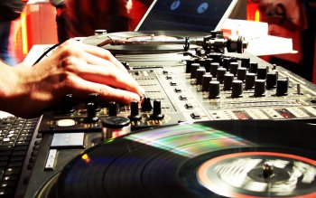 Music - DJ Wallpapers and Backgrounds ID : 246551