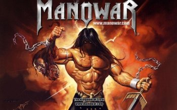 Music - Manowar Wallpapers and Backgrounds ID : 246581