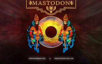 Music - Mastodon Wallpapers and Backgrounds ID : 246591