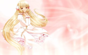 Anime - Chobits Wallpapers and Backgrounds ID : 246781