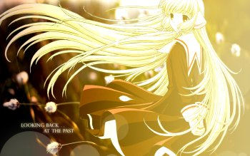 Anime - Chobits Wallpapers and Backgrounds ID : 246823