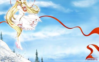 Anime - Chobits Wallpapers and Backgrounds ID : 246861