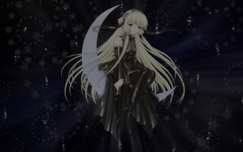 Anime - Chobits Wallpapers and Backgrounds ID : 246901