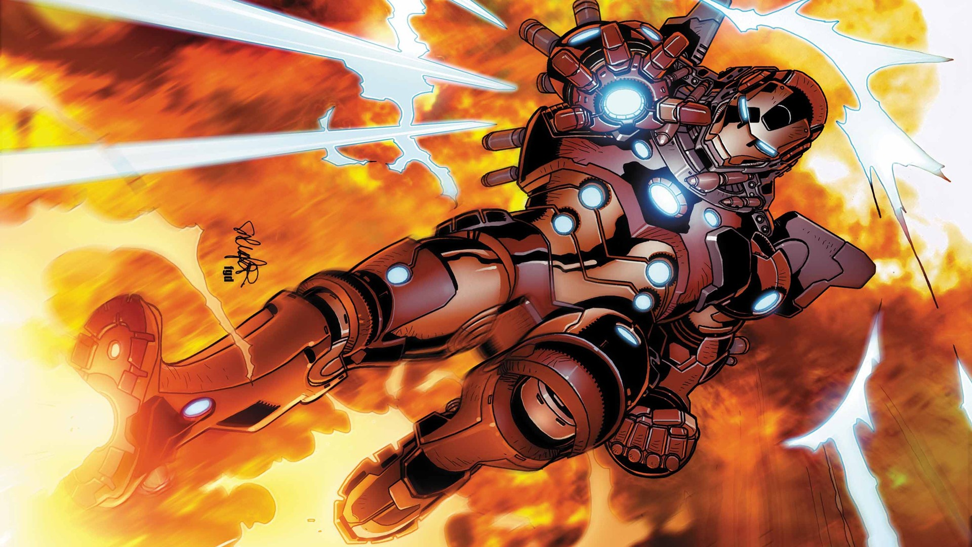 iron man comics pdf download