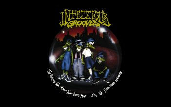 Music - Infectious Grooves Wallpapers and Backgrounds ID : 247051