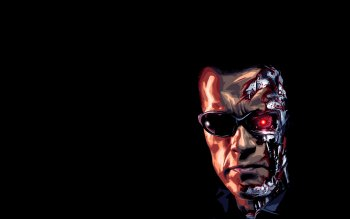 Sci Fi - Terminator Wallpapers and Backgrounds ID : 247131