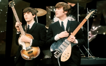 Music - The Beatles Wallpapers and Backgrounds ID : 247741