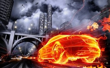 Vehicles - Artistic Wallpapers and Backgrounds ID : 247841