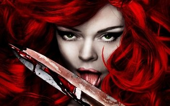 Movie - Red Sonja Wallpapers and Backgrounds ID : 247873