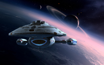 TV Show - Star Trek: Voyager Wallpapers and Backgrounds ID : 248611