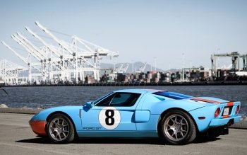 Vehicles - Ford Wallpapers and Backgrounds ID : 249043