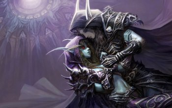Video Game - World Of Warcraft Wallpapers and Backgrounds ID : 249191