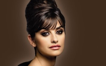 Celebridad - Penelope Cruz Wallpapers and Backgrounds ID : 249203