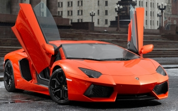 Vehicles - Lamborghini Wallpapers and Backgrounds ID : 249271