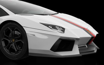 Vehicles - Lamborghini Wallpapers and Backgrounds ID : 249273