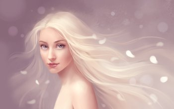 Fantasy - Women Wallpapers and Backgrounds ID : 249421