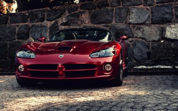 Vehicles - Viper Wallpapers and Backgrounds ID : 249501