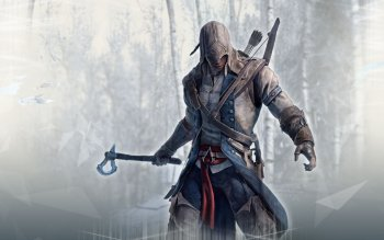 Video Game - Assassin's Creed III Wallpapers and Backgrounds ID : 249521