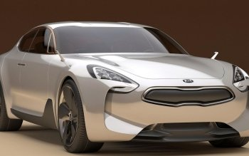 Vehicles - Kia Wallpapers and Backgrounds ID : 249641