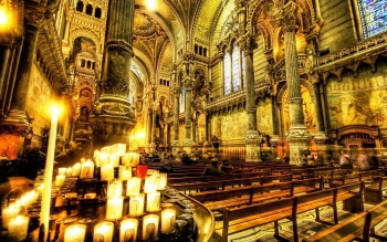 Religious - Cathedral Wallpapers and Backgrounds ID : 249711