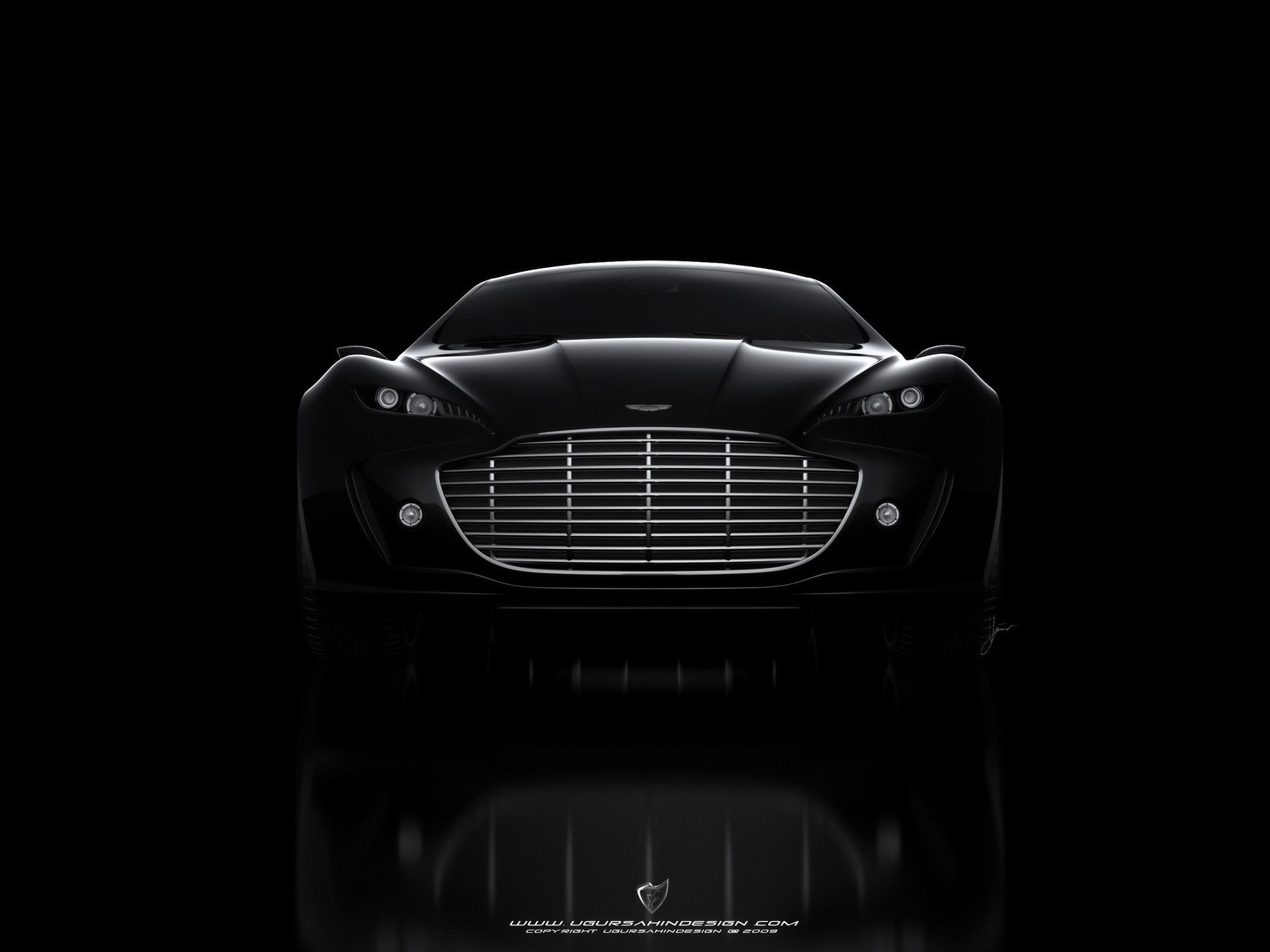 1 Aston Martin Gauntlet Hd Wallpapers Background Images Wallpaper Abyss