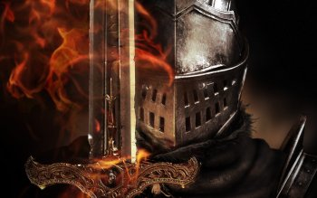 Videojuego - Dark Souls Wallpapers and Backgrounds ID : 250101