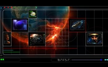 Sci Fi - Artistic Wallpapers and Backgrounds ID : 250113
