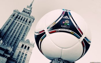 Sports - UEFA Euro 2012 Wallpapers and Backgrounds ID : 250263