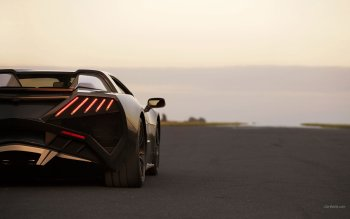 Vehicles - Arrinera Veno Wallpapers and Backgrounds ID : 250321