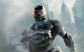 Компьютерная игра - Crysis 2 Wallpapers and Backgrounds ID : 250693