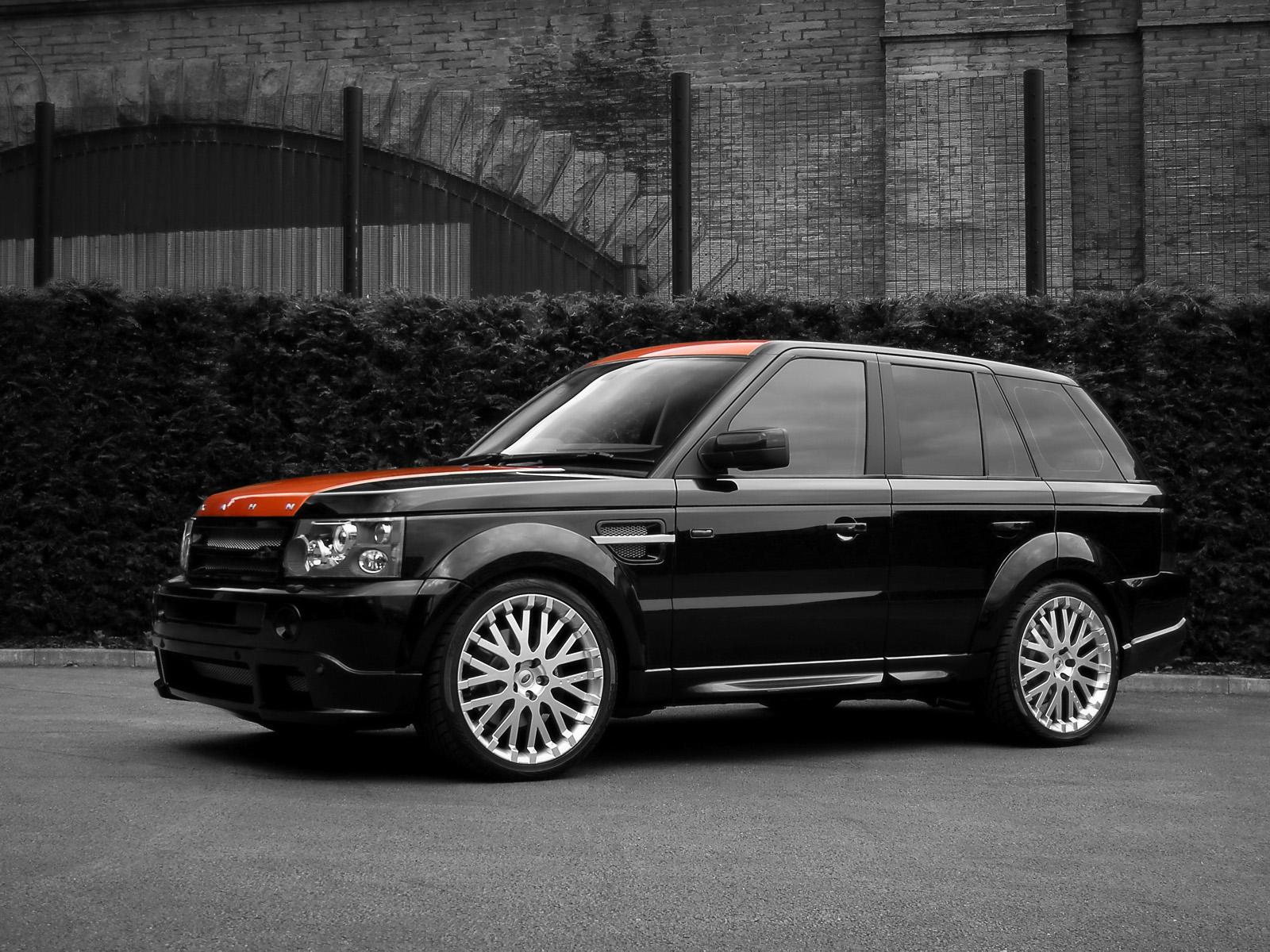 Range Rover Duvarkağıdı And Arka Plan 1600x1200 Id