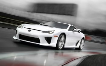Vehicles - Lexus Wallpapers and Backgrounds ID : 251341